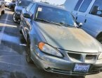 2005 Pontiac Grand AM under $2000 in California