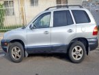 2002 Hyundai Santa Fe under $3000 in California