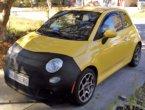 2013 Fiat 500 under $8000 in Florida