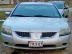 2004 Mitsubishi Galant in Texas