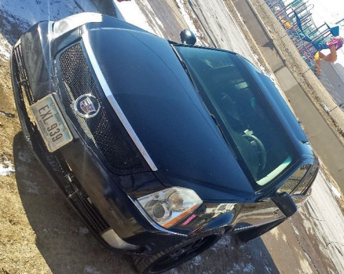 Cadillac Dts 10 Luxury Car Under 6k Sioux City Ia By