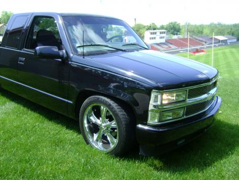 chevrolet 1500 truck by owner in ia under 11000. Black Bedroom Furniture Sets. Home Design Ideas