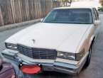 1991 Cadillac DeVille under $4000 in CA