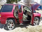 2001 Chevrolet Tahoe under $5000 in Texas