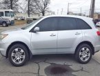 2007 Acura MDX under $8000 in Pennsylvania