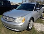 2006 Ford Five Hundred under $7000 in Texas