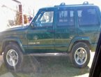 2000 Jeep Cherokee under $4000 in Texas