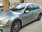 2007 Nissan Maxima under $4000 in California