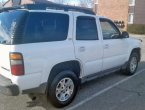 2004 Chevrolet Tahoe under $5000 in Michigan