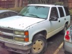1997 Chevrolet Tahoe under $2000 in Washington
