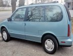 1994 Nissan Quest under $1000 in Utah