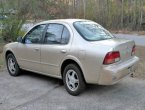 1999 Nissan Maxima under $2000 in Georgia