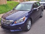 2011 Honda Accord in PA