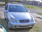 2001 Mercedes Benz 240 under $3000 in Florida