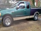 1999 Ford F-150 under $3000 in Georgia