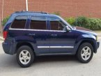 2005 Jeep Grand Cherokee under $6000 in Georgia
