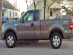 2007 Ford F-150 in TX