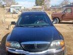 2002 Lincoln LS in CA