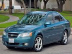 2006 Hyundai Sonata in CA