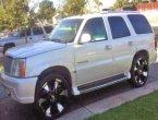 2003 Cadillac Escalade in CA