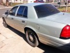 2005 Ford Crown Victoria in CO
