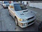 2000 Subaru Impreza in PA