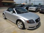 2001 Audi TT under $10000 in Texas