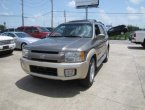 2002 Infiniti QX4 under $9000 in Texas