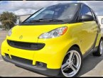 2009 Smart ForTwo under $12000 in Texas
