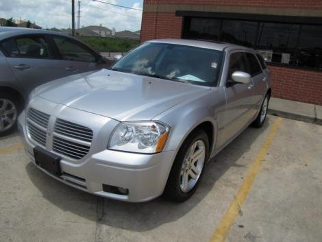 2006 Dodge Magnum R T For Sale In Houston Tx Under 16000