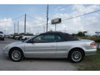 2004 Chrysler Sebring under $4000 in TX