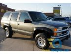 1999 Chevrolet Tahoe under $5000 in Texas