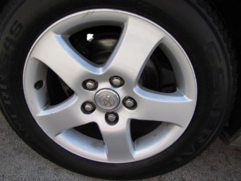 Photo #12: sedan: 2002 Toyota Camry (Tan)