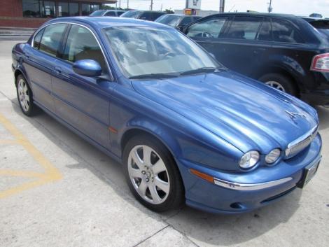 2004 Jaguar X Type Luxury Sedan For Sale In Houston TX Under $12000    Autopten.com