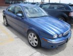 2004 Jaguar X-Type under $12000 in Texas