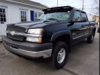 2003 Chevrolet Silverado under $13000 in Rhode Island
