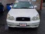 2002 Hyundai Sonata in CA