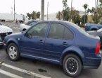 2001 Volkswagen Jetta in CA
