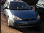 2000 Ford Focus in TN