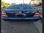 2004 Volkswagen Jetta in CA