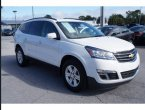 2013 Chevrolet Traverse under $18000 in Arizona