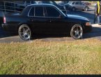 2003 Ford Crown Victoria in GA