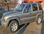 2003 Jeep Liberty in CT