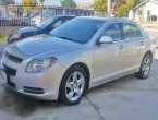 2010 Chevrolet Malibu under $3000 in CA
