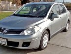 2010 Nissan Versa under $4000 in California