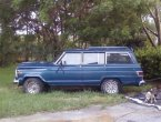 1979 Jeep Grand Wagoneer under $11000 in Florida