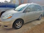 2006 Toyota Sienna under $5000 in Georgia