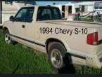 1994 Chevrolet S-10 in CA