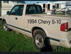 1994 Chevrolet S-10 in CA