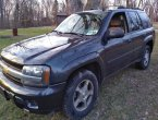 2006 Chevrolet Trailblazer under $5000 in Pennsylvania